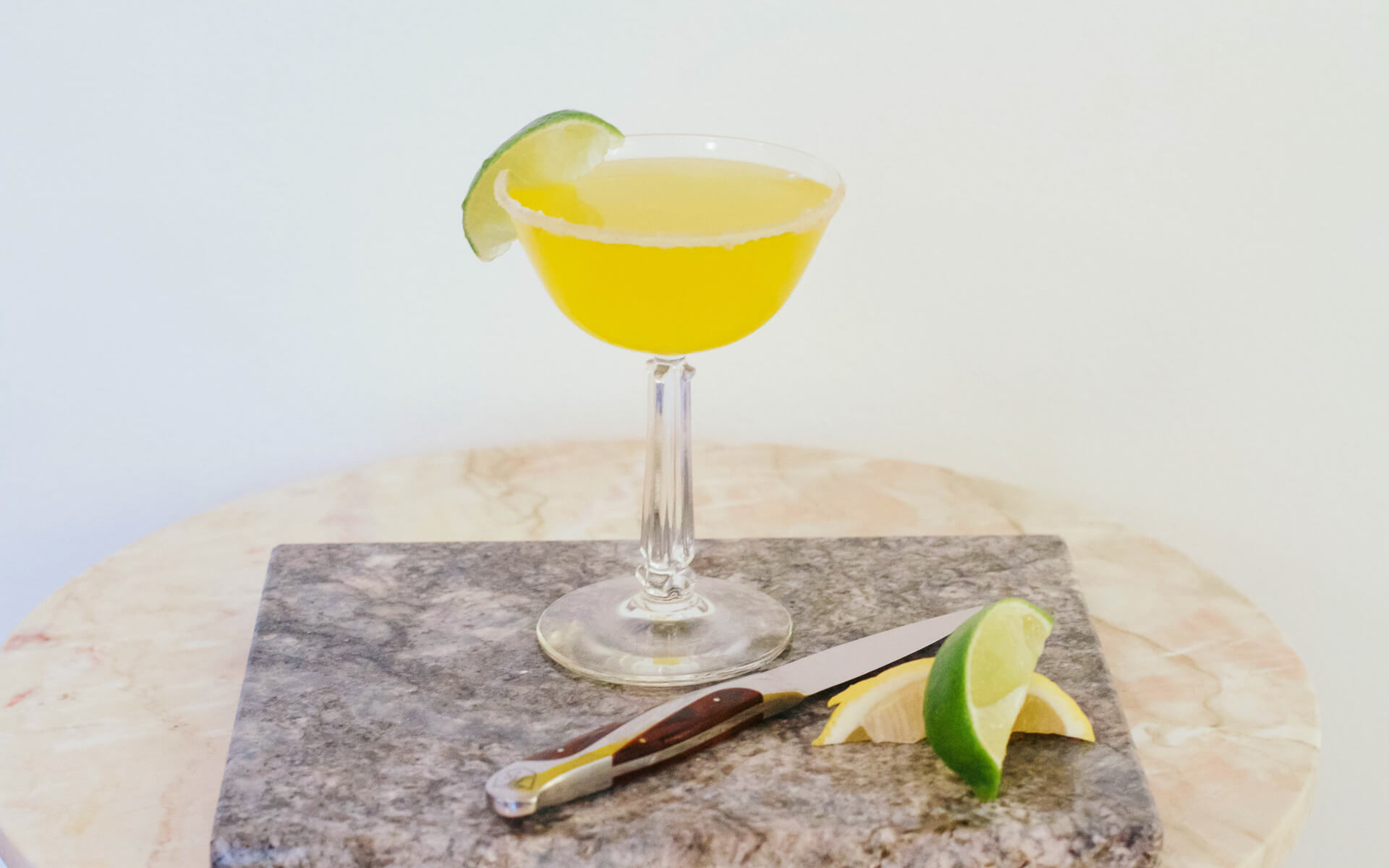 Kuma-Rita Cocktail